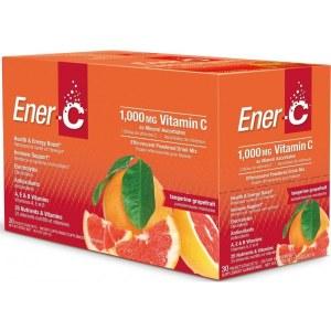 Ener-C Tangerine & Grapefruit Flavour - 30 Sachets
