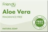 Friendly Soap Aloe Vera Fragrance-Free Soap