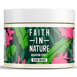 Faith in Nature Dragon Fruit Hair Mask - 300ml