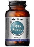 Viridian Essential Vegan Multi - 30 Capsules