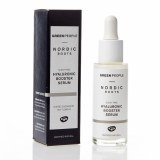 Green People | Nordic Roots Hyaluronic Booster Serum