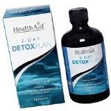 Health Aid 2 - Day Detox Plan