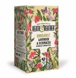 Heath & Heather Organic Lavender & Echinacea Tea