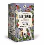Heath & Heather Organic Detoxing Slim Tea