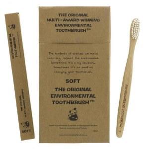 Environmental Toothbrush - Soft