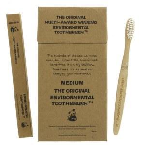 Environmental Toothbrush - Medium