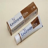 Kingfisher Baking Soda Toothpaste