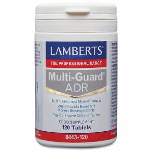 Lamberts Multi-Guard ADR - 120 Tablets