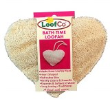 Bath-Time Loofah