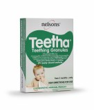 Nelson's Teetha | Homeopathic Teething Granules