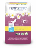 Natracare Max Pads - Super