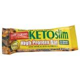 Ketoslim Protein Bar Choc Nut