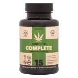 Hempceutix Complete 15mg Capsules | Full Spectrum Phytocannabinoids