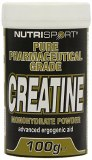 Nutrisport Creatine Powder - 100g
