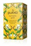 Pukka Organic Turmeric Gold Tea