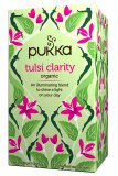 Org Tulsi Clarity Tea