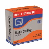 Quest Vitamin C 1000mg 50% Extra Free