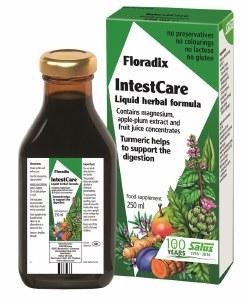 Floradix IntestCare Liquid - 250ml
