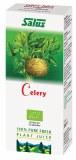 100% Pure Celery Plant Juice