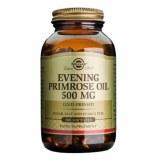 Cold Pressed Evening Primrose Oil Softgels 500mg