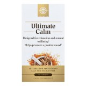 Solgar Ultimate Calm Tablets - 30's