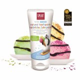 Fruit Ice-Cream Flavout Natural Toothpaste for Kids