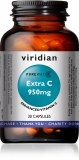 Viridian Extra C 950mg - 30 Capsules