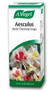 A Vogel Aesculus Horse Chestnut Oral Drops 50ml