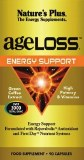 Age Loss Energy Support 90 Capsules
