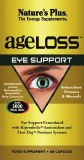 Age Loss Eye Support 60 capsules