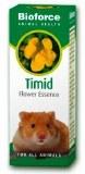 Animal Timid Essence