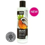 Brave Botanicals Moisture Boost Coconut & Frangipan Conditioner