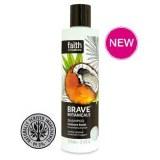 Brave Botanicals Moisture Boost Coconut & Frangipan Shampoo