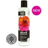 Brave Botanicals Rose & Neroli Nourish and Repair Shampoo