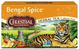 Celestial Bengal Spice Infusion Teabags - Box of 20