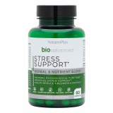 Nature's Plus BioAdvanced Stress Support - 60 Capsules