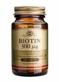 Biotin 300mcg
