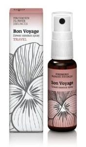 Bon Voyage Flower Ess Spray
