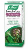 A.Vogel Bronchoforce Chest Cough Tincture | Ivy Thyme Drops