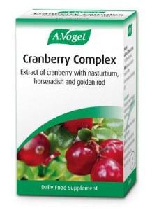 A. Vogel Cranberry Complex - 30 Tablets