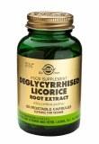 Solgar Deglycyrrhised Licorice Root