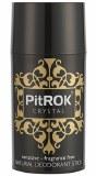 Pitrok Deodorant Stick Fragrance Free - 100g