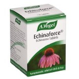 A. Vogel Echinaforce Echinacea - 120 Tablets