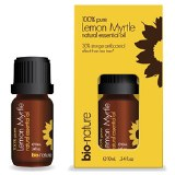 Bio-Nature Lemon Myrtle Essential Oil