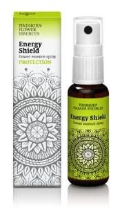 Energy Shield Flower Ess Spray