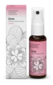 Eros Love Flower Essence Spray