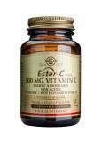 Solgar Ester-C Plus 500mg Vitamin C - 50 Capsules