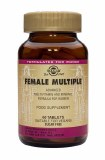 Female Multiple Advanced Multivitamin & Mineral Formula For Women