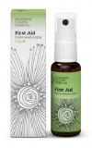First Aid Flower Essence Spray