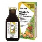 Liquid Vitamin B Complex